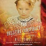 The Hellfire Conspiracy: Barker & Llewelyn Series, Book 4