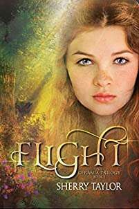Flight by Sherry Taylor ebook deal