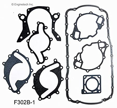 Amazon Com Engine Rebuild Overhaul Kit Fits 1997 2001 Ford 302 5 0