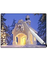 Favor A Very Merry Christmas v98 Standard Cutting Board wholesale