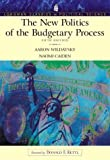 img - for The New Politics of the Budgetary Process, 5th Edition (Longman Classics Series) book / textbook / text book