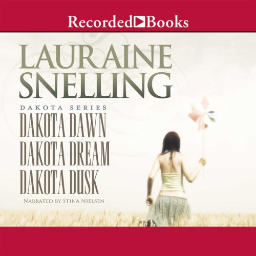 Dakota Dawn  Dakota Dream  Dakota Dusk