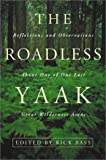 The Roadless Yaak, Rick Bass, 1585745456