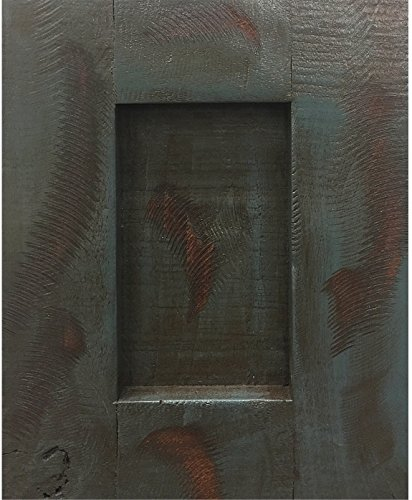 American Heartland #30791RDB Rustic Double Door Pantry, Rustic Dark Blue by American Heartland MFG. (Image #3)