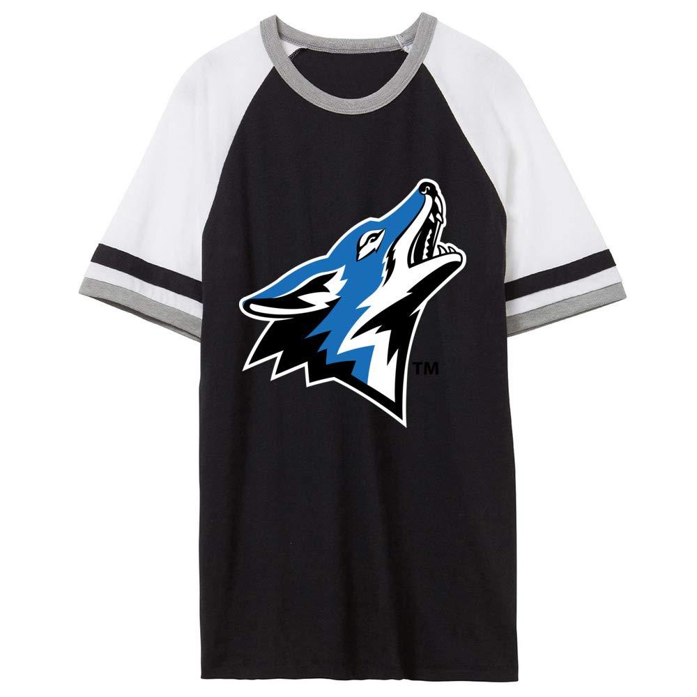 NCAA Cal State San Bernardino PPCSS05 Unisex Slapshot Vintage Jersey T-Shirt
