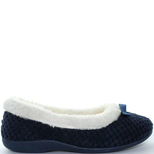 Sleepers Karlie - Mules thermiques - Femme xUdXM