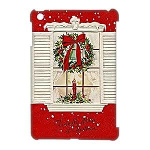 Merry Christmas Ipad Mini Case, Best Durable Christmas Gift Ipad Mini Case