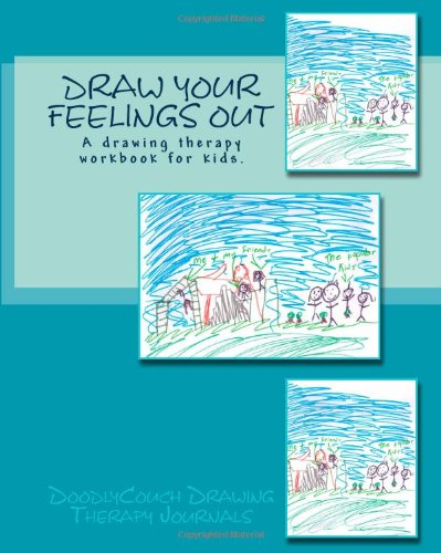 draw your feelings out - 2