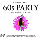 Greatest Ever 60s Party