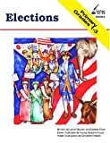 Elections, Grades K-3, Lynne Backer and Debbie Cline, 1889369101