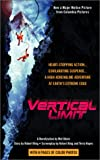 Vertical Limit, Mel Odom and Terry Hayes, 0743418743