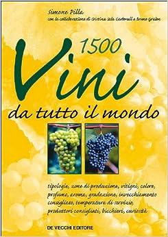 Millecinquecento vini da tutto il mondo