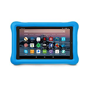 All-New Amazon Kid-Proof Case for Amazon Fire HD 8 Tablet (7th Generation, 2017 Release)