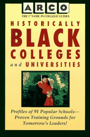 Search : Arco Historically Black Colleges and Universities