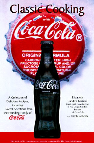 Classic Cooking With Coca-Cola - Coca Cola Recipes