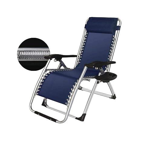 MDBLYJSilla de Cubierta Sillas Plegables, sillones, sillas ...