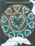 Essential Passions, Dixie Parker-Fairbanks, 0295978325
