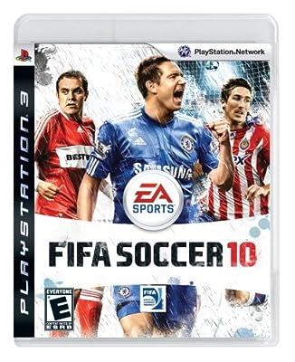 FIFA Soccer 10