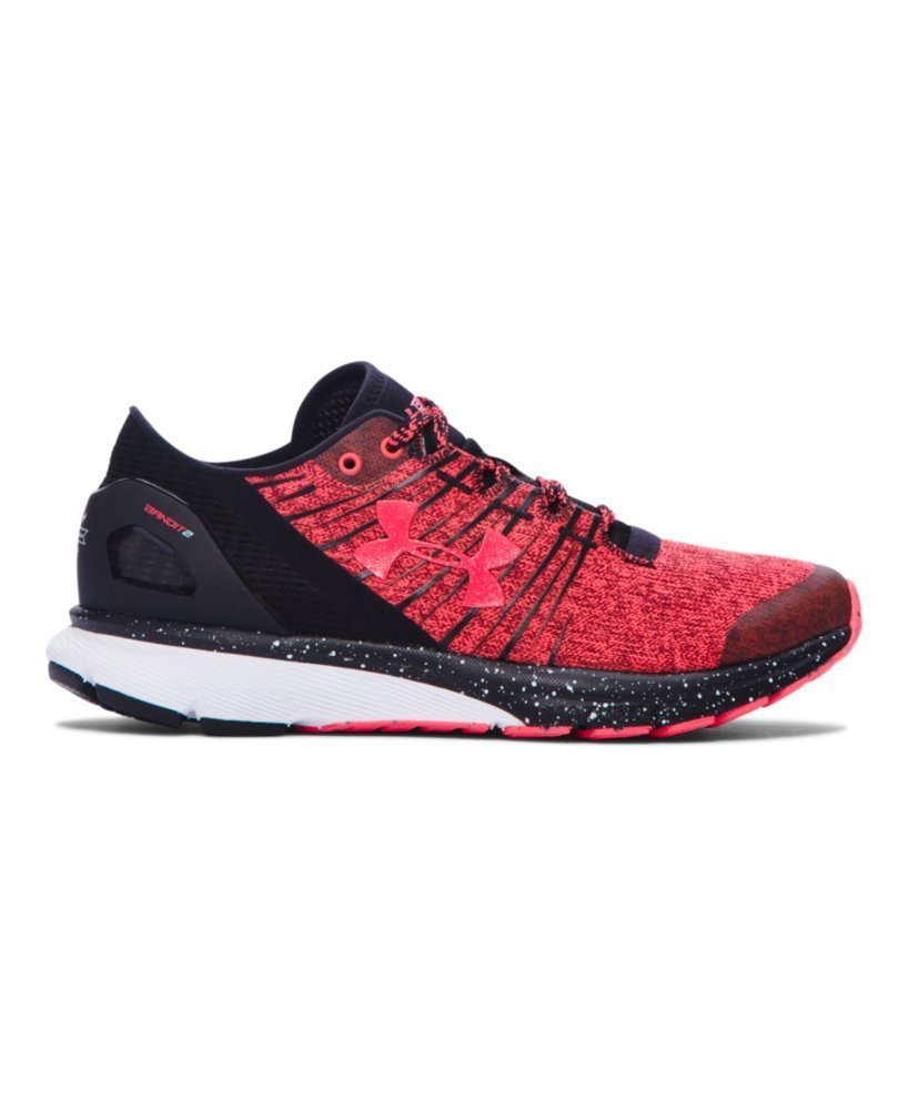 Under Armour Charged Bandit 2 Women's Running Shoes - SS17 - 9 - Black
