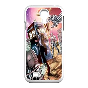 Steve-Brady Phone case Doctor Who TV Show For SamSung Galaxy S4 Case Pattern-17