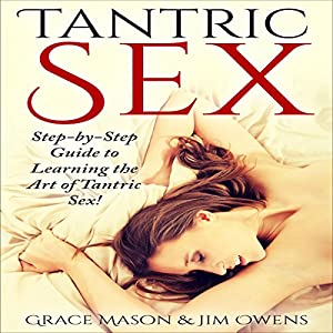 Tantric Sex Audiobook