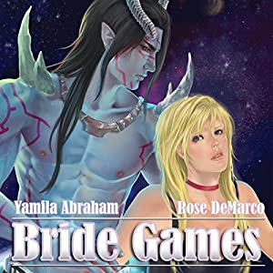 Bride Games Audiobook