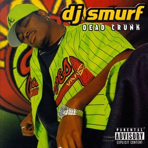 Los Angeles Mall Dead Crunk       Explicit Lyrics Cheap bargain