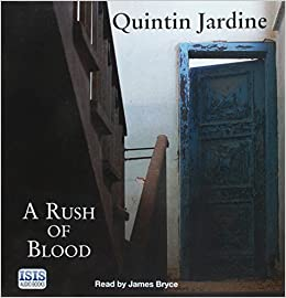 Book A Rush Of Blood