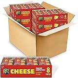 RITZ Cheese Sandwich Crackers, 48 - 1.38 oz Packs