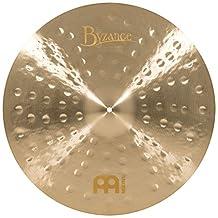 Meinl Cymbals B22JTR Byzance 22-Inch Jazz Thin Ride Cymbal