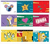 img - for Faber Piano Adventures PreTime Piano Primer level Books Set (9 Books) - Disney, Christmas, Favorites, Classics, Popular, Hymns, Kids' Songs, Jazz&Blues, Rock'n Roll book / textbook / text book
