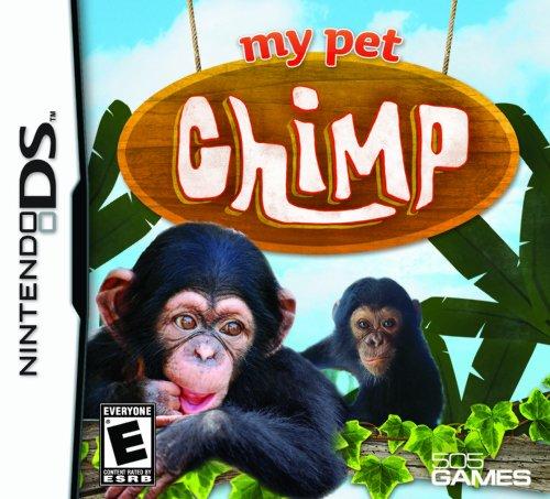 Pet Chimpanzee - 9