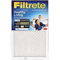 Filtrete Ultimate Allergen 24x24x1 MPR 1900 - Single