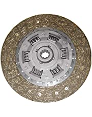 Weelparz A-32510-14303 32510-14303 3251014303 Trans Disc: 9.5 Compatible with Kubota Compact Tractor L3350 L4350