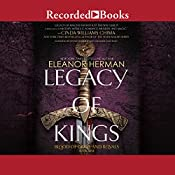 Legacy of Kings: Blood of Gods and Royals, Book 1 | Eleanor Herman