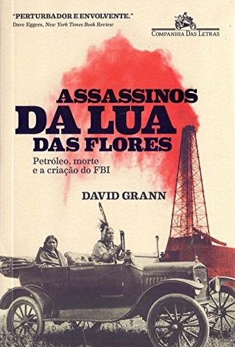 Assassinos da Lua das Flores