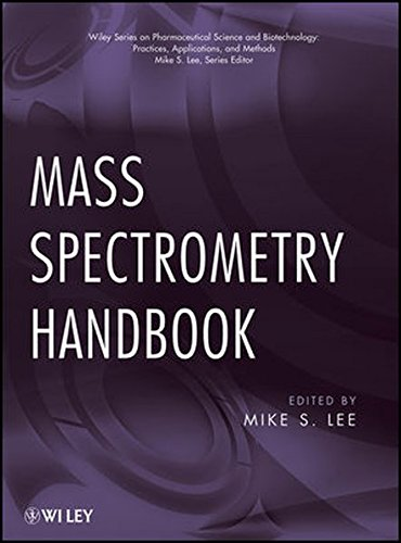 Mass Spectrometry Handbook - Outlets Mass Lee Lee