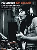 Play Guitar with Rory Gallagher, Rory Gallagher, 1849389969