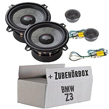 Bmw Z3 Audio System R 130 Em Evo 13cm Lautsprecher System
