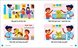 Learn to Read: Phonics Storybook: 25 Simple Stories