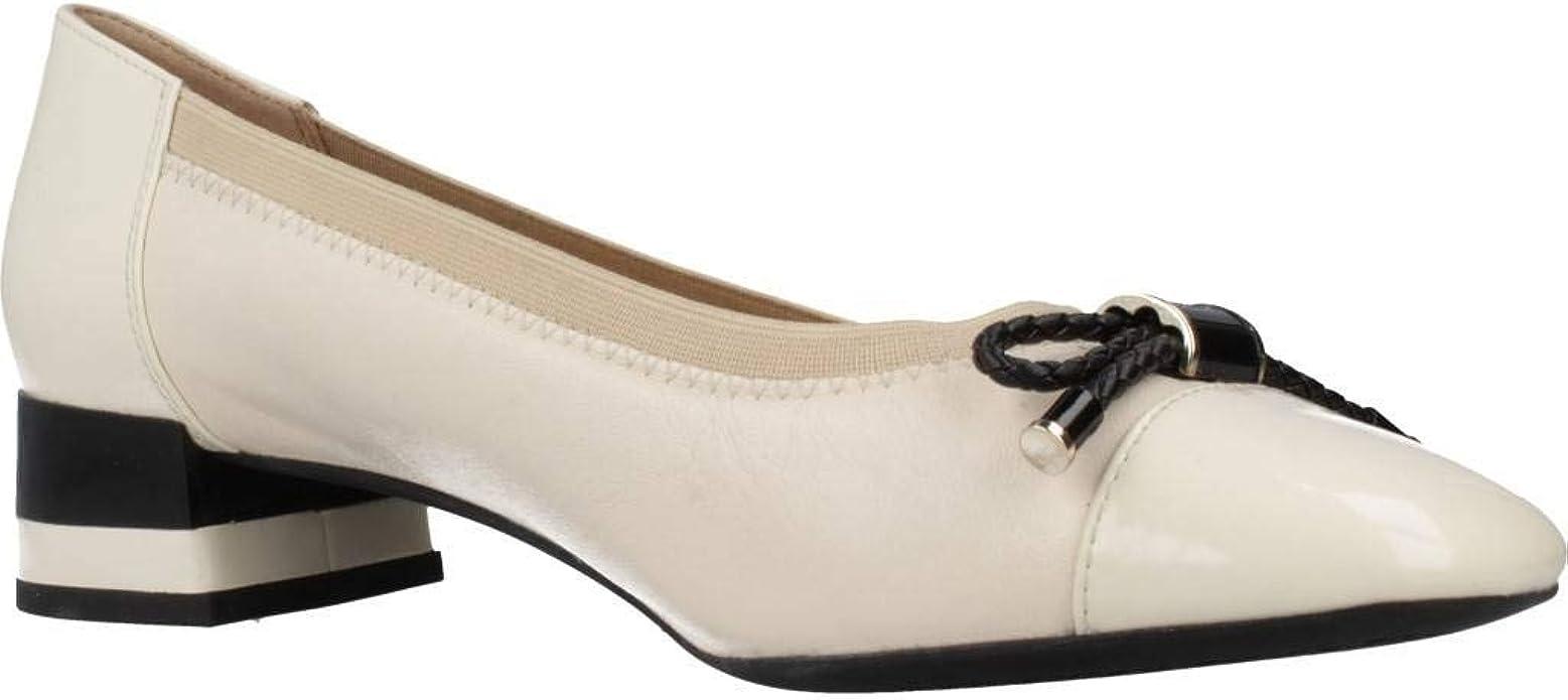 Estar satisfecho Trastorno Actualizar  Zapatos Geox D Chloo Mid C Zapatos de Tacón para Mujer Zapatos y  complementos motovation-accessory.com.sg