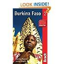 Burkina Faso (Bradt Travel Guides)
