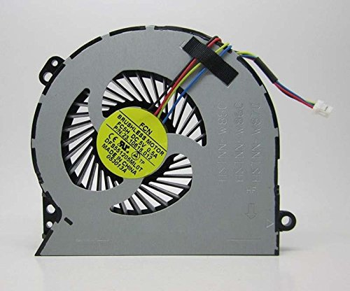 Nbparts New CPU Cooling Fan For HP ProBook 4540s 4545s 4740s 4745S fan 683484-001 23.10616.012 DFS551205ML0T fan hp 4540s fan