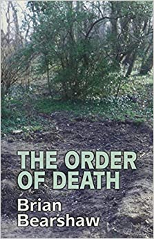 The Order of Death (Dales Mystery)