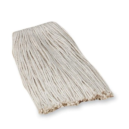 Genuine Joe GJO48253 Economy Cotton Mop Refills