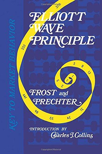 Elliott Wave Principle - Key to Market Behavior: Key to Market Behavior