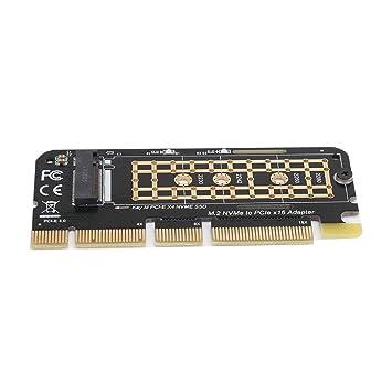 Tarjeta M.2 NGFF a PCIE Riser SATA 22PIN M.2 NGFF a PCI-E 3.0 X16 ...