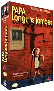 """Afficher """"Papa longues jambes"""""""
