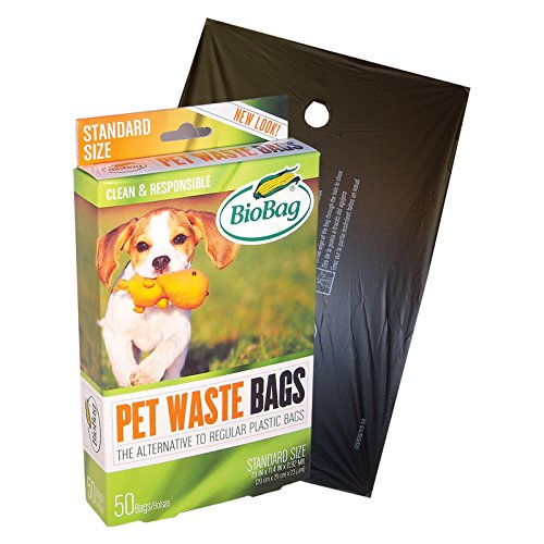BioBag Pet Waste Bags 200ct product image