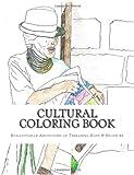 Cultural Coloring Book, Danell Lynn, 1499382197